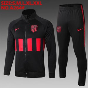 19 20 JOÃO FÉLIX de Madrid Calcio tuta veste de foot 2019 giacca camiseta de fútbol calcio tuta JOAO FELIX portiere