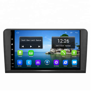 Android 4G LTE HD 1080P car for Mercedes Benzs ML class series ML350 ML300 ML4500 W164 2005-2013 GL350 GL400 GL450 2005-2013 9inch