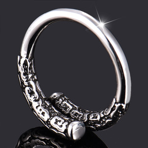 MeMolissa New Chegada do Leste Asiático étnico chinês ouro Mito Rei Macaco período mágico Mulheres Retro Alloy Abertas anéis de dedo