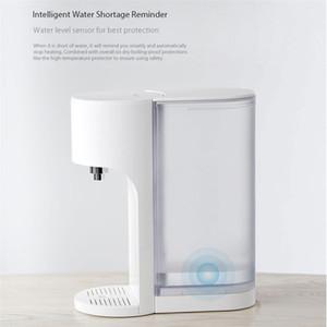 Xiaomiyoupin VIOMI aplicación de control inteligente 4L Calentador de agua Calidad del Agua Indes leche del bebé Calentador de Agua Potable socio Caldera