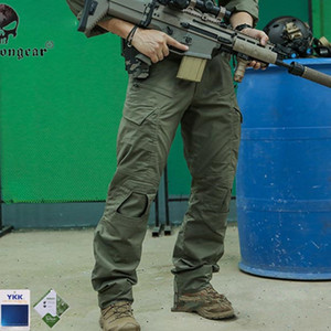 EMERSONGEAR neue E4 Tactical Pants Jagd Kampfhose Herren Tactical EM9477