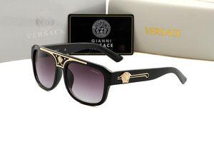 2019 Lunettes de soleil de haute qualité pour hommes Fashion Evidence Sunglasses Designer Eyewear Pour hommes Femmes lunettes de soleil nouvelles lunettes 55949