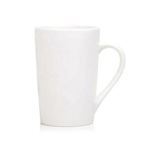 Neue kreative Sublimated Coffee Ceramic Cup Und Individuell gestaltete Tassen Portable für Reisen Setzen Sie Ihr eigenes Design