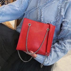Handbag European Fashion Lady Tote Bag 2020 New Quality Pu Leather Womens Designer Handbag Shoulder Messenger Bags