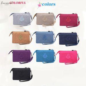 Crossbody Handbags Casual Female Bags Women Nylon Shoulder Bag Waterproof Elegant Daily Shopping Handbag Bolsos