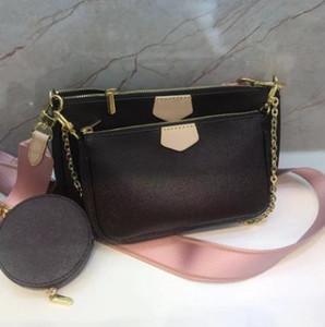 Ücretsiz kargo! Modern bayan çanta tek-omuz çantası Zincir çanta bayan çantası mesajı çanta M44823