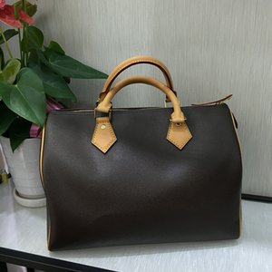 Damentasche Klassischer Stil Mode Taschen Damentasche Designer Schultertasche Lady Totes Luxus Handtaschen Geldbörsen Schulter schnell 25 30 35