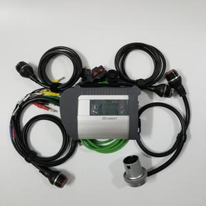 2020 di alta qualità MB Star SD Collegare lo strumento diagnostico C4 per Mercedes Benz SD C4 con WiFi DHL spedizione gratuita