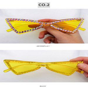 моды кристалл алмаза Ne улица выстрел SunGlass золото очки цепи Золотые солнцезащитные очки цепи, шнурки для солнцезащитных очков, солнцезащитные очки цепи Zh2Vj ihLBE
