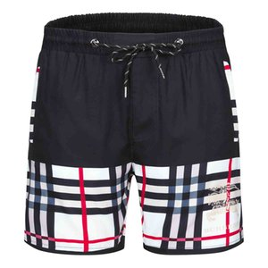 2020ss дизайнерские шорты новые шорты pour hommes мужские летние пляжные шорты высокое качество купальники Бермуды мужские короткие de bain design pour homme
