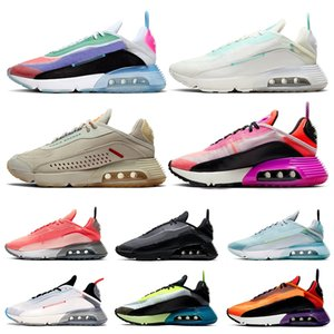 nike air max 2090 airmax Des Chaussures de course Be True Nouveautés Hommes Femmes Runners Pure Platinum Photon Dust baskets pour hommes sport baskets de plein air