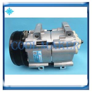 FS10 переменного тока компрессор для Ford Taurus Mercury Sable 3.0L F8FH-19D629-АРА F3DZ19C836GA 1510354 1531337 1531293