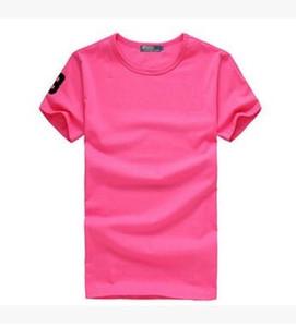 2018 nuevo de alta calidad de algodón grande pequeño cocodrilo del caballo del o-cuello de manga corta camiseta de la marca hombres camisetas estilo casual para hombres de deporte camisetas