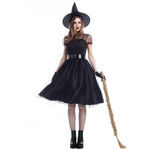 mulheres LCW, s Novo design vários role-playing de férias Costumes de Natal Halloween sexy nova cosplay vestido de baile engraçado