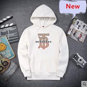 luxo dos homens do desenhista Hoodies 20SS Homens Mulheres Designer Jacket Hoodie Tendência Imprimir estrela dos homens de alta qualidade Moletons