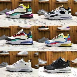 Free Run 27c V2 Erkek Ayakkabı Üçlü Siyah Beyaz BAUHAUS reaksiyon verir Eğitmenler Senaryo ağartılmış Mercan Optik Kadınlar Tasarımcı Sneakers Koşu Tepki