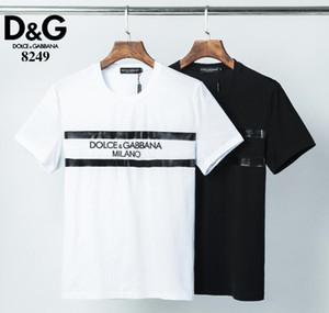 Vêtements Europe et aux États-Unis l'impression de haute qualité du monde est très parfaite tête Il marque Méduse T-shirts d'homme taille Asie G232