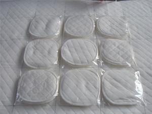Hot vente nouveau utile mammy l'allaitement maternel adsorbant de maternité d'alimentation des coussinets d'allaitement lavables réutilisables infirmiers DA281 livraison gratuite