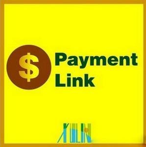 رابط خاص للمنتجات ذات العلامات التجارية الخاصة وتكلفة الشحن أو غيرها من الرسوم الإضافية 1 دولار