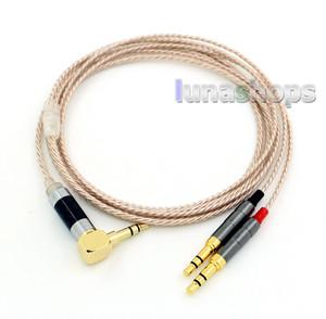 Привет-Res наушники наушники кабель для Denon AH-D600 D7100 Hifiman Sundara Ананда HE1000se HE6se he400 LN006434