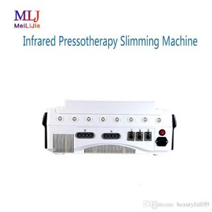 2020 Pressotherapy lymphatic drainage slimming promote blood circulation short time remove cellulite CE approval machine for home and beauty