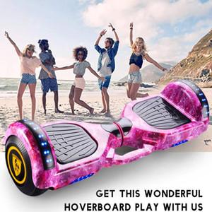 스마트 휠 호버 보드 스케이트 보드 전기 외발 자전거 드리프트 자체 균형 상임 스쿠터 호버 보드 후버 호버 보드
