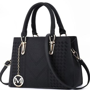 Promosyon Tasarımcı çanta lüks çanta 2019 moda ünlü kadınlar tasarımcı çanta çanta lüks büyük kapasiteli tote çanta debriyaj çanta # mk