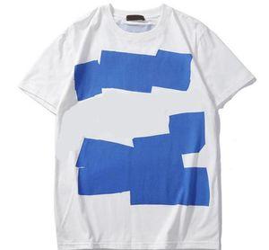 LuxuxMens Designerss T Shirts Sommer-T-Shirt CraneAA01 Printinghirt Hip Hop Mode Männer Frauen Short Sleeve Tees Größe S-XXL T S