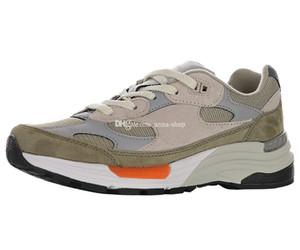 WTAPS M992 тапок для мужских 992 кроссовок мужских спорта обуви Женской 3M Running Shoe женщины Светоотражающих Тренеры M992WT Беговая Chaussures