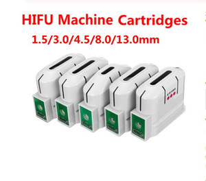 HIFU Replacement Cartridges 10000 Shots for High Intensity Focused Ultrasound HIFU Machine face lifting Wrinkle Removal body slimming