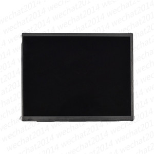10PCS 100% New OEM LCD Display Panel Replacement for iPad 2 3 4 DHL Shipping