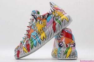 2019 2020 trendy casual shoes Paris men women fashion designer warm sneakers street footwear Dress Shoe Tennis Hot Selling [Best Quality]