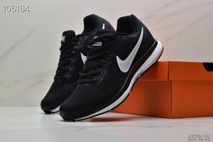 nike air zoom Zoom Pegasus 34 Дизайнерская Обувь Мужская Женская Обувь Для Бега Подушка Спортивные Кроссовки Открытый Кроссовки Беговые Дорожки Обувь
