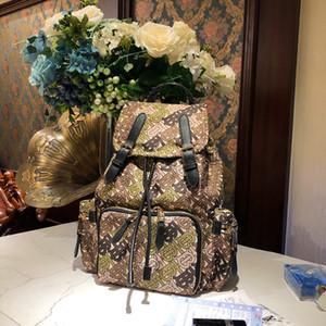Mochila para mujer Doble uso Satchel Mochila de moda Bolso de gran capacidad Bolsa de viaje Mochila escolar Bolsas de mensajero de las mujeres pequeños monederos Tote