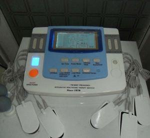 ultrasuoni terapia intelligente massaggiatore trattare l'artrite spalla sollievo dal dolore al ginocchio piede macchina laser medicali laser terapia fisica