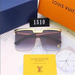 2020 Hot Sale Brand Design Sunglasses Vintage Pilot Brand Sun Glasses Band UV400 Men Women Ben Metal Frame glass Lens C6