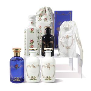 Kadınlar Kadınlar için Parfümler Kokular Parfüm Parfüm 100 ML Bahçe Çiçek Notları EDP Büyüleyici Lezzet En Yüksek Kalite ve Hızlı Ücretsiz Teslimat