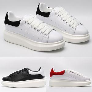 2020 Повседневная обувь для обуви 3M отражающей Fashion Party платформы Обувь Velvet Легкая атлетика плоские Высота Увеличение кеды спортивная обувь