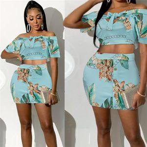 Imprimé poche Jupe Printemps Eté Casual Mode Jupe plissée Mode Famale Vêtements pour femmes à pois