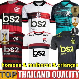 20 21 flamengo CR Fußballtrikots GUERRERO DIEGO HENRIQUE GABRIEL Sport 2020 2021 Brasilien Flamenco Fußballtrikot Männer Frauen Kinder-Kit Uniform