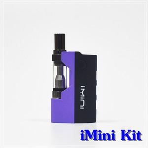 Orijinal imini Kalın Yağ Takımı Dahili 500 mAh Pil Kutusu Mod 510 Konu 0.5 ml 1.0 ml Liberty V1 Tankı Kartuşu Buharlaştırıcı Kitleri E-sigara Kiti