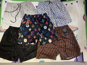 NUOVI pantaloncini estivi di moda Nuovo designer Board short ad asciugatura rapida SwimWear Board Board Pantaloni da spiaggia Uomo Pantaloncini da bagno