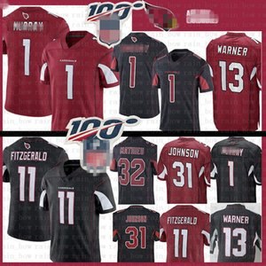 1 Kyler Murray Arizona