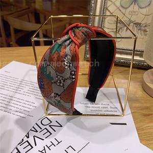 Yeni Tasarım Geometrik Desen Çilek Desen Hairband Geometrik Desenler Baskı Hairband Yetişkin Hairband Kadınlar Günlük Saç Takı