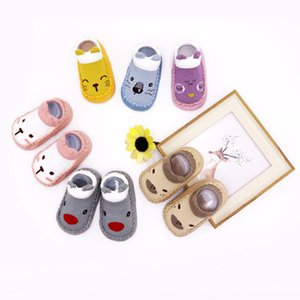 Newborn Baby Boy Girl Shoes First Walkers Kids Crib Shoes Cartoon baby Canvas