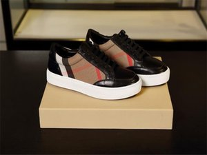 Burberry shoes chaussures chaussette air chaud concepteur de marque hommes formateur vitesse femmes mode haute qualité triple paniers de la bbr200416 course