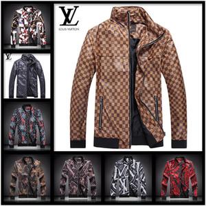 19SS última llegada de los pantalones vaqueros para hombre diseñadores chaquetas para la letra: ropa de mujer de impresión hombres abrigos de invierno de lujo de los hombres s ropa streetwear