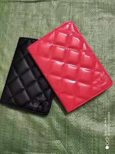 NOUVEAU modèle classique porte-passeport avec revêtement en PU pour sac de carte 2 couleurs sac en PU avec porte-passeport