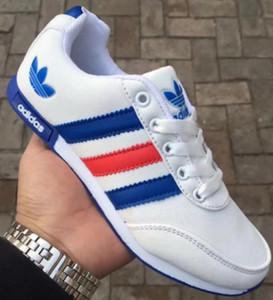 A161 Новый размер 36-45 Марка кроссовки для мужчин Женщины Low Cut Узелок Повседневная спортивная обувь Открытый Мужская Zapatillas Кроссовки Полуботинки