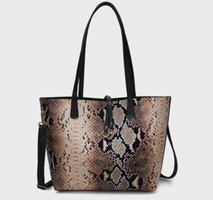 مصمم حقائب اليد ذات نوعية فاخرة حقائب سيدة أنثى البخار محشوة كعكة الأم حقيبة حمل حقيبة يد حقيبة تلوين أفعواني